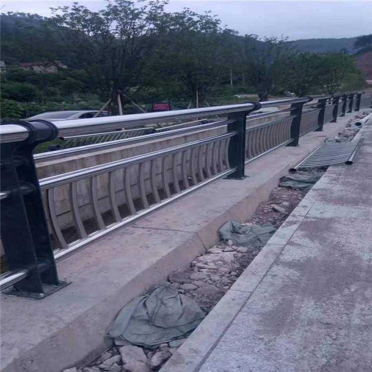 吉安桥梁扶手