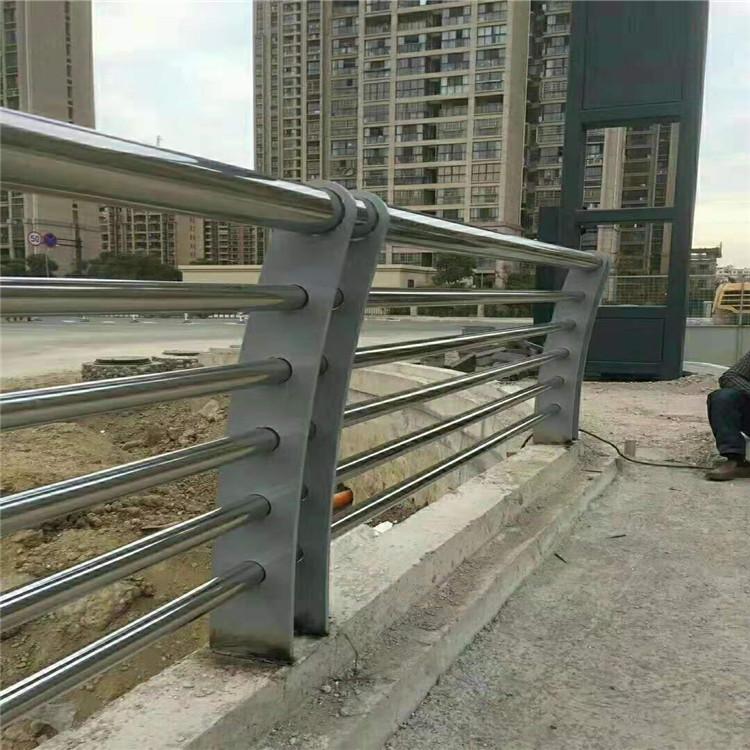天水桥梁护栏国标尺寸