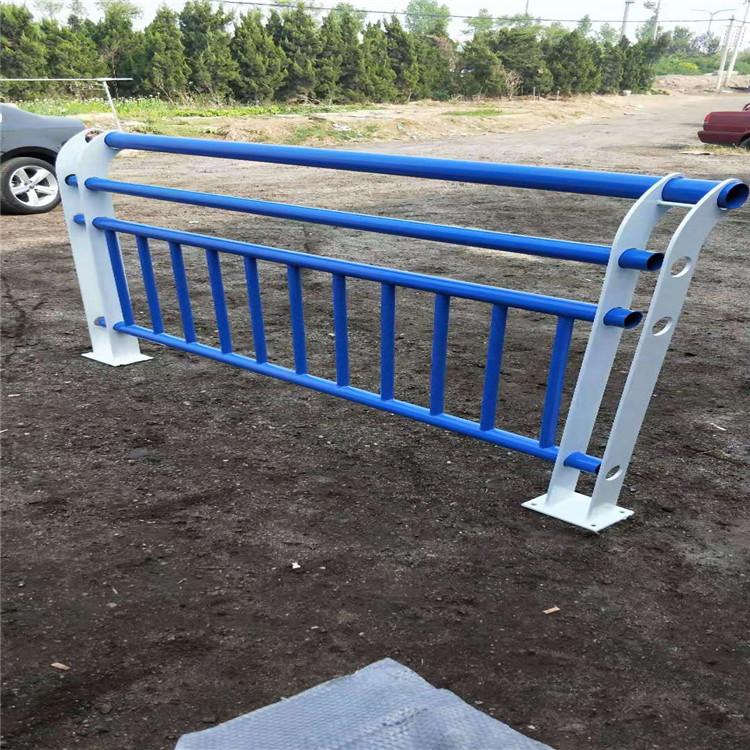 济南天桥不锈钢护栏杆