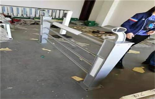 吉安桥梁201不锈钢立柱
