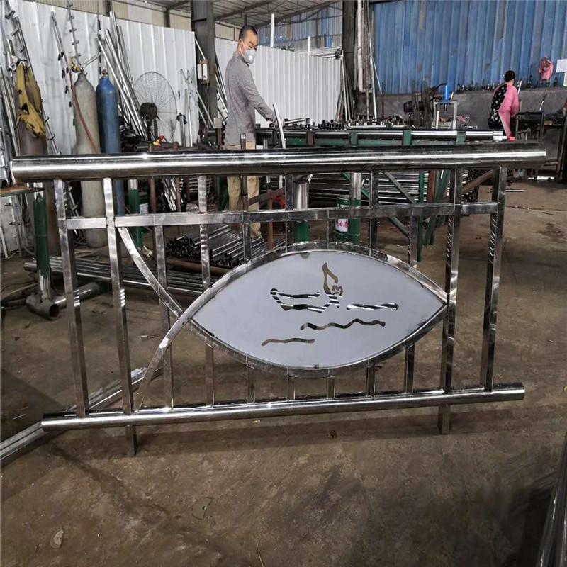 鹤壁Q235材质钢板立柱切割