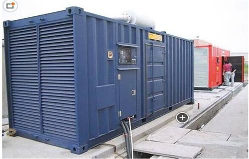 天水哪里出租300千瓦发电机