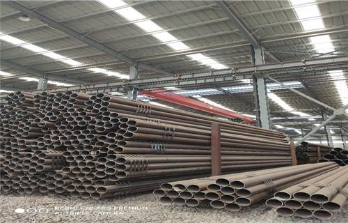 无缝钢管dn150各规格价格河源