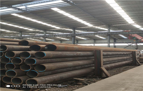 优惠价多少低压流体输送无缝钢管河源