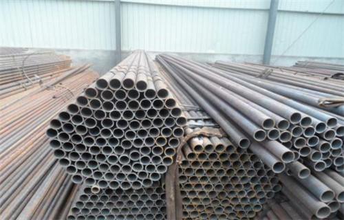 价格优惠Q345C无缝钢管驻马店