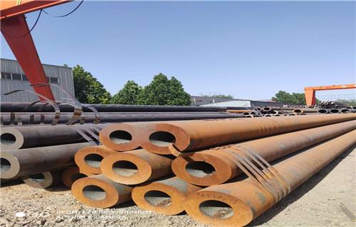 总有一款适合您20#碳钢无缝钢管平顶山