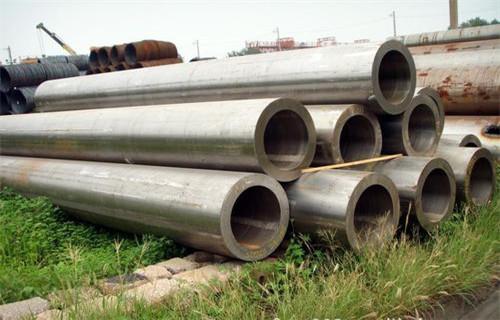 产品咨询无缝钢管国家标准gb8163常州