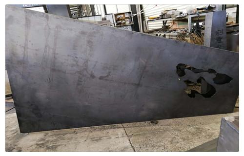 六盘水20号钢板性能保证