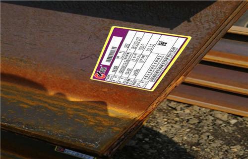 天水Q235DH型钢多少钱