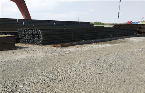 河源40crH型钢定制
