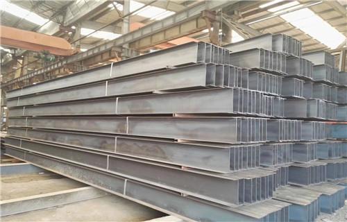 天水Q345DH型钢