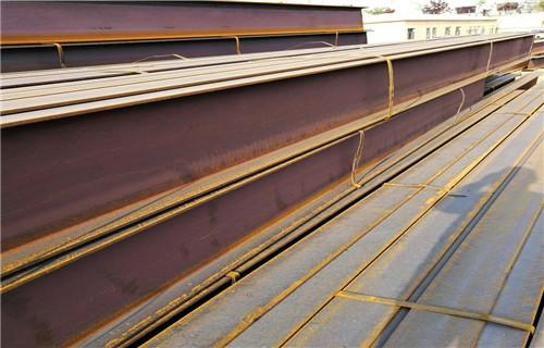 内江65MnH型钢近期价格