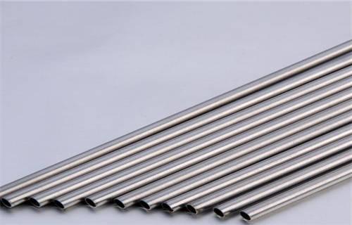 山东40Cr精密钢无缝管产品研发