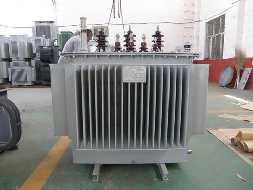 山东50KVAS13变压器三年质保