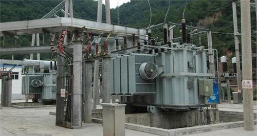 驻马店400KVAS11变压器高品质服务