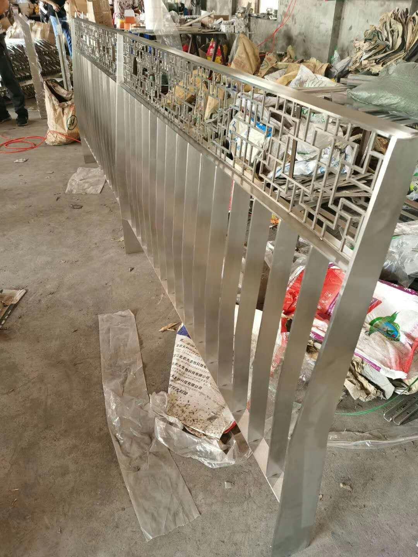 内江玻璃不锈钢立柱