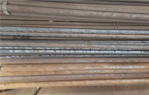 天水市锅炉管规格型号
