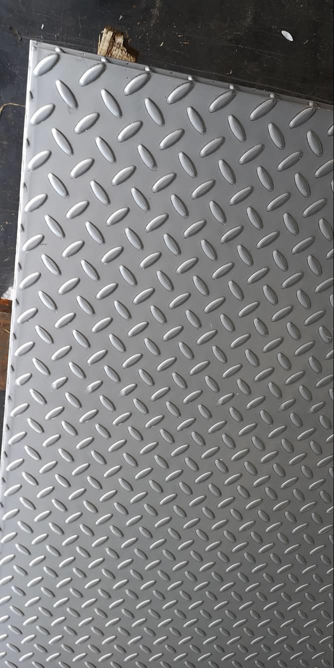 2507防滑不锈钢楼梯板安康市市场价格