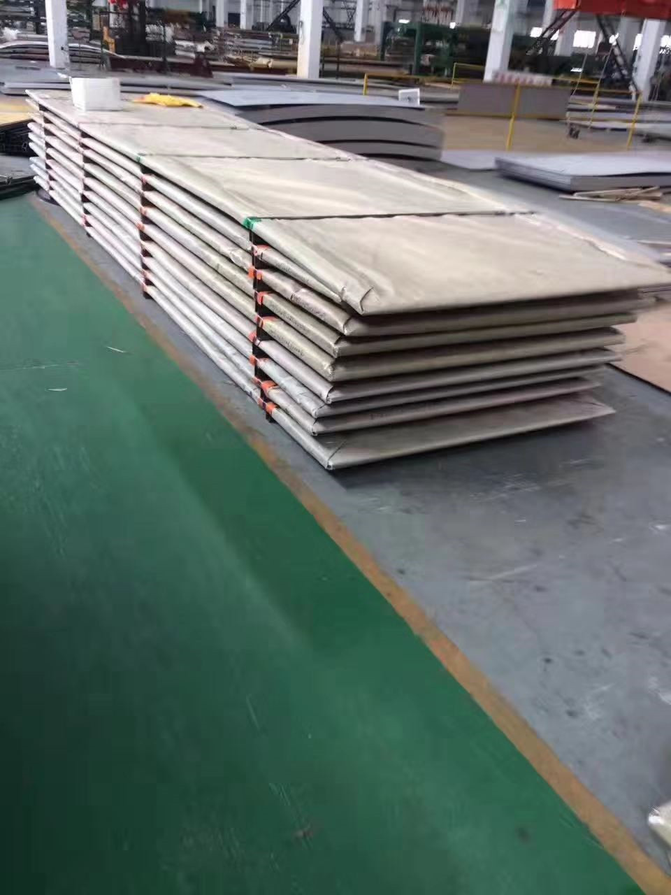 316L防滑不锈钢楼梯板安康市一公斤多少钱