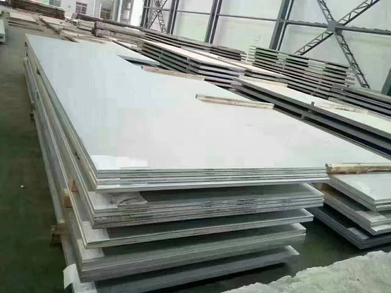 安康市201比利时不锈钢花纹板市场价格