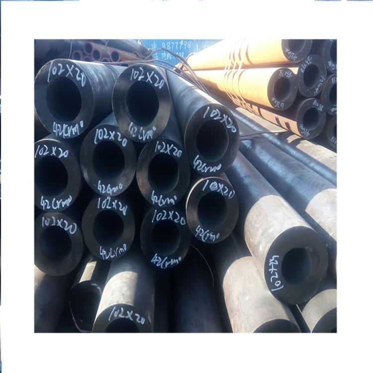 河南省上蔡县15crmo合金钢管价格行情