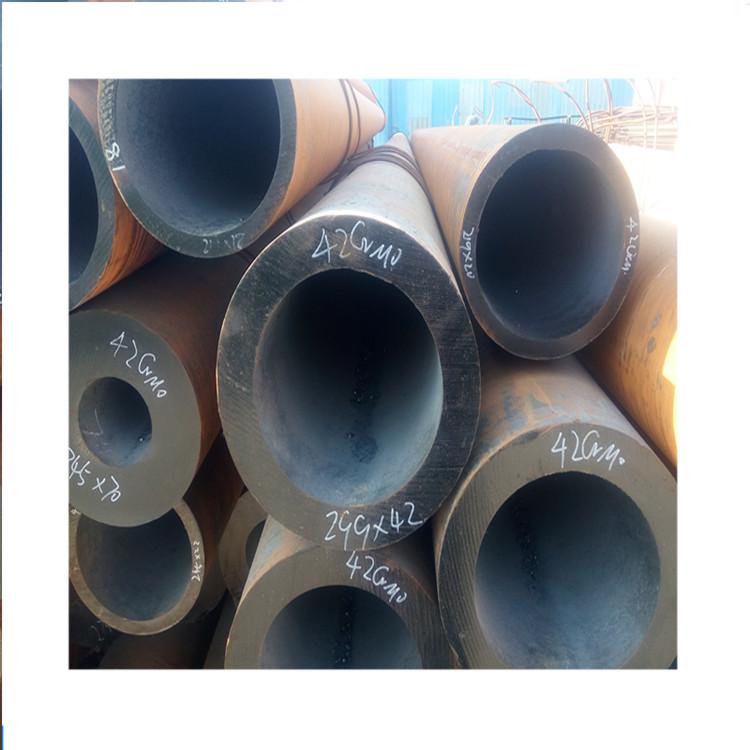 河南省驻马店新蔡12cr1movg高压合金钢管工厂