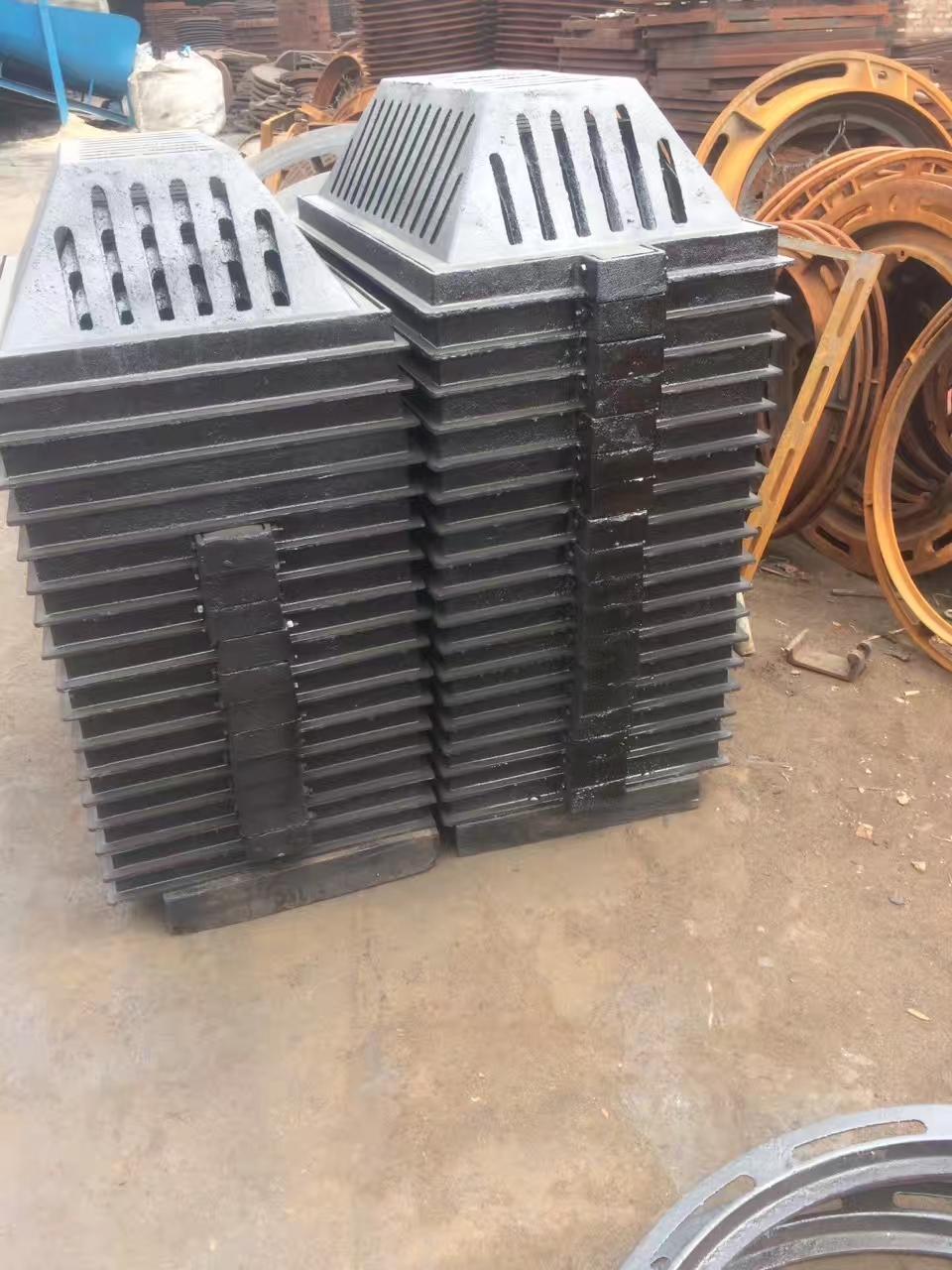 安康铸铁地沟盖板标准