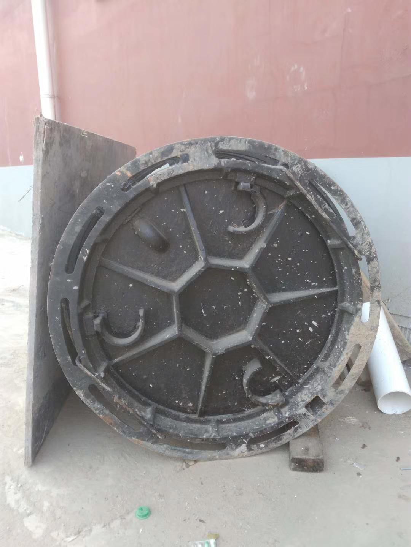 阜新市铸铁护树盖板制造商