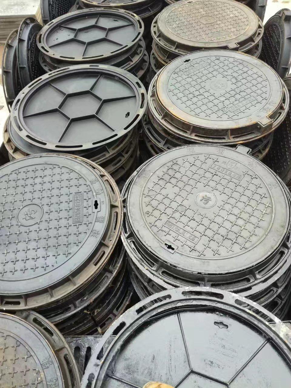 温州铸铁雨水篦子参考价格