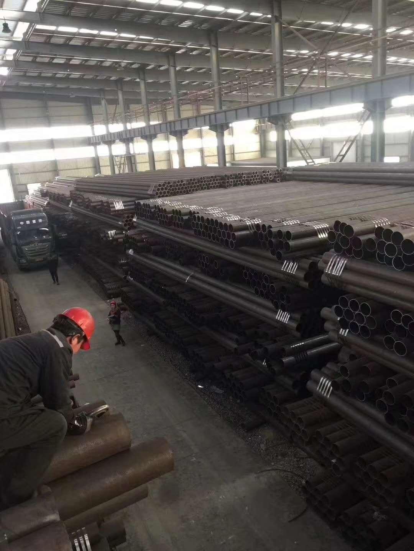 内江无缝钢管经销商/钢管制造厂