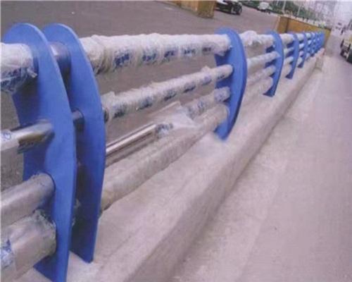 安康桥梁护栏立柱质量保证