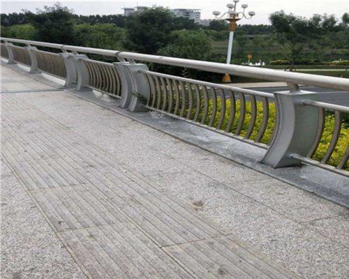 漯河高速护栏立柱报价