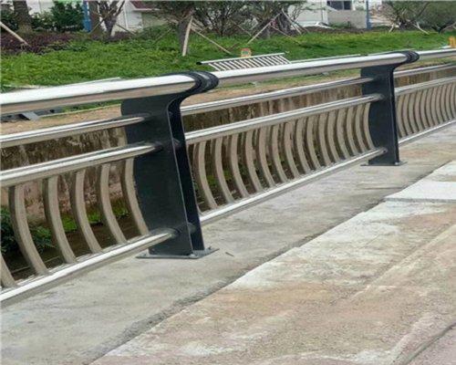 安康桥梁护栏专业护栏生产