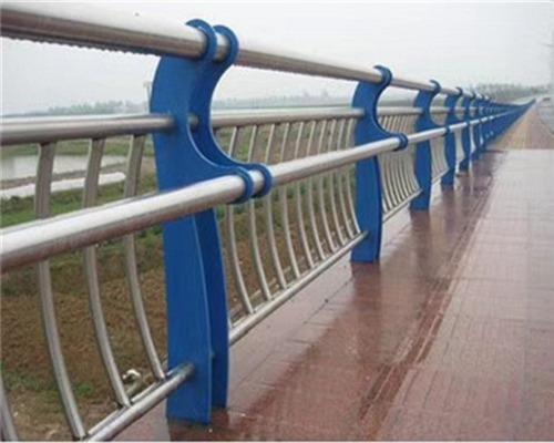 安康景观护栏安装简便