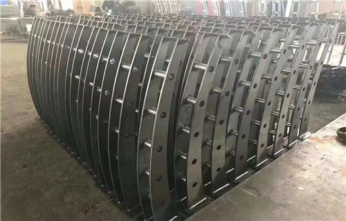 攀枝花 不锈钢复合管护栏 承接