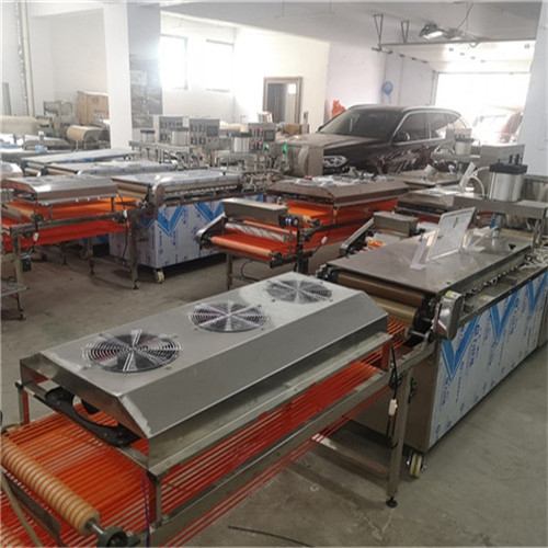 河南驻马店市全自动单饼机的操作工艺是什么