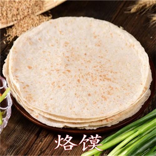 河南省驻马店市多功能单饼机温控设计效率更高