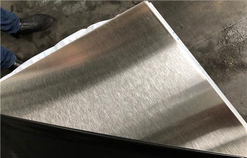 黑河310S白皮不锈钢板诚信为本