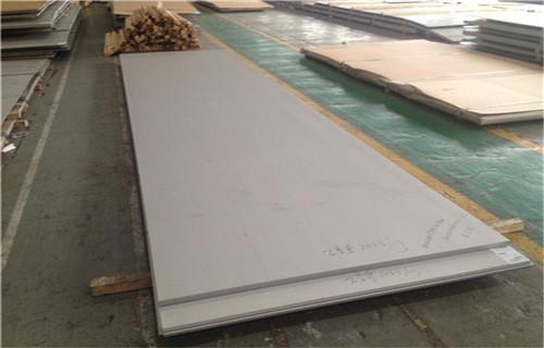 河南平顶山430不锈钢板加工定制