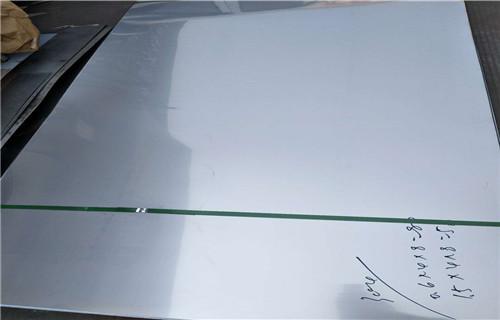 吉林省长春市904L不锈钢板规格表