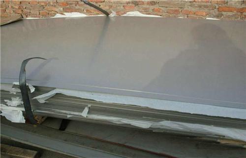 江苏常州316l不锈钢板生产基地