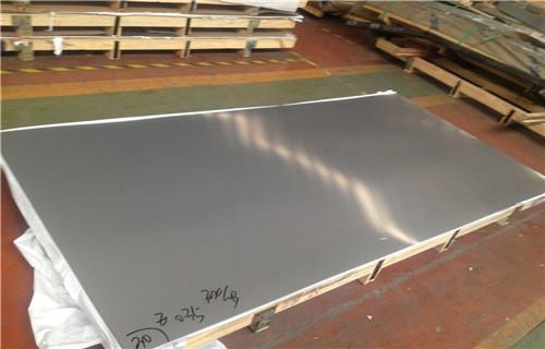 河南鹤壁201不锈钢花纹板规格表