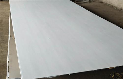 黑龙江省黑河市0.4mm不锈钢彩钢瓦厂家