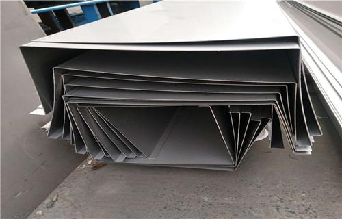 河南省平顶山市2205不锈钢板规格表