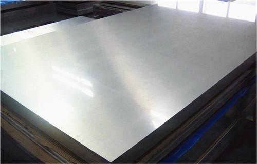 吉林省长春市不锈钢板供应商
