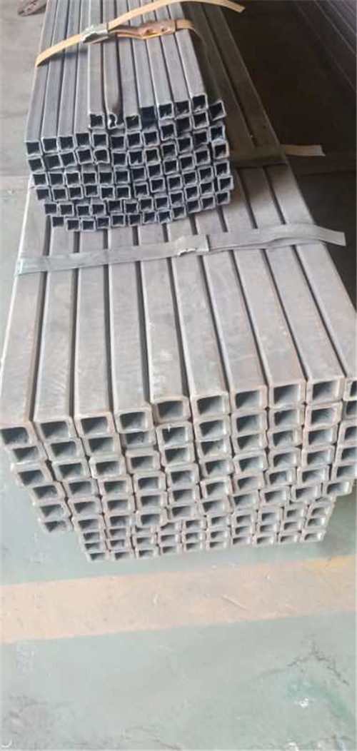 驻马店精轧异型管材质