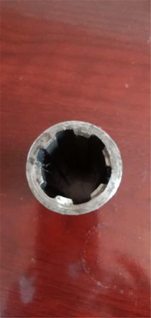 黔东南精轧异型管规格