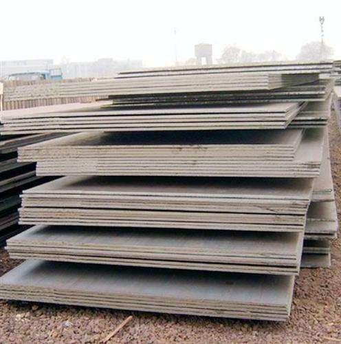 河南省驻马店市16Mn低合金高强度结构钢板行情预测Q345B
