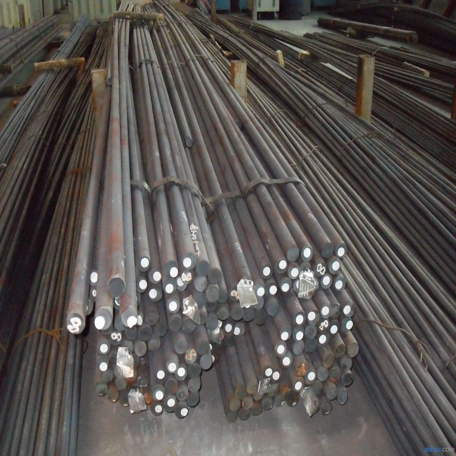 安徽池州20CrMnTi合金渗碳钢圆钢货源充足性价比高