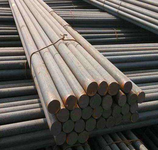 甘肃张掖20CrMnTi合金渗碳钢圆钢厂家批发加工厂